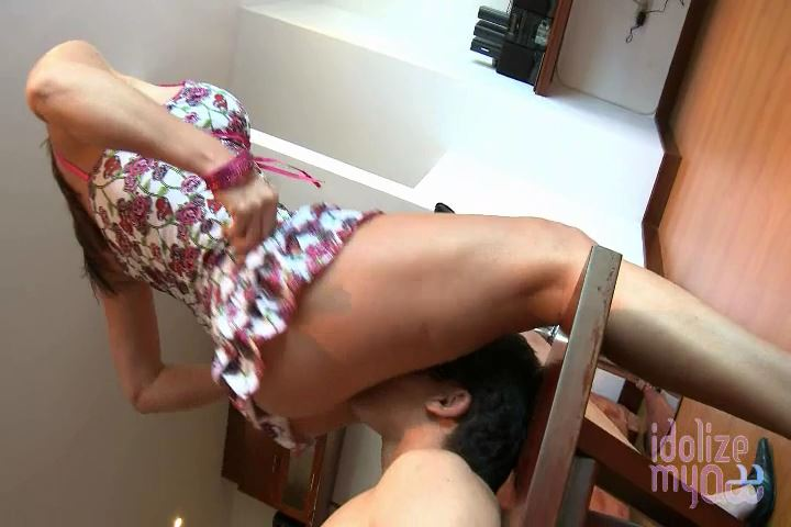 Suzy - IDOLIZEMYASS - SD/480p/MP4