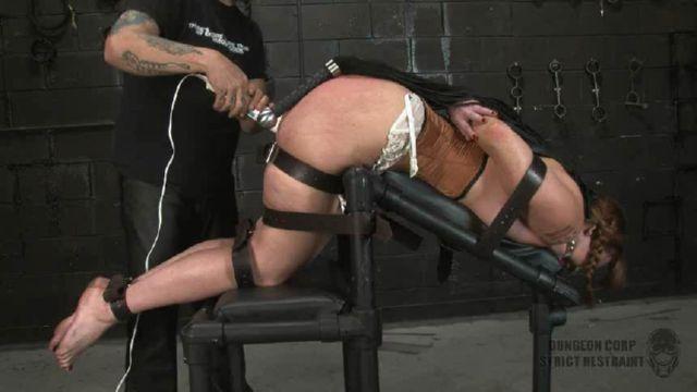 Julie Simone, Master Liam In Scene:  - SD - 484p/MP4