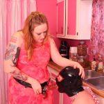 Julie Simone In Scene: Throatfucked Sissy – JULIESIMONE – HD/720p/MP4
