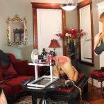 Devlynn DeSade, Julie Simone In Scene: Fucking Machine Whipping – JULIESIMONE – FULL HD/1080p/MP4