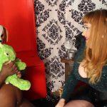 Julie Simone In Scene: Femdom Puppy Play – JULIESIMONE – FULL HD/1080p/MP4