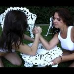 Cali Vs Priscilla Topless Pool Part1 – KICKASSGIRLZ – SD/480p/MP4