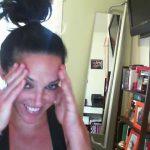Monique Stranger In Scene: EXCLUSIVE VIDEO BLOG FOR SUBSCRIBERS – PRINCESSMONIQUE – SD/480p/MP4
