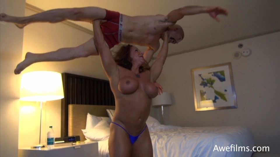 COMPILATIONS In Scene: Lifts The Cmpilation - AWEFILMS - SD/540p/MP4