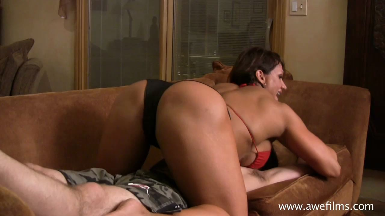 Angie Salvagno In Scene: The Impaler Part 1 - AWEFILMS - HD/720p/MP4