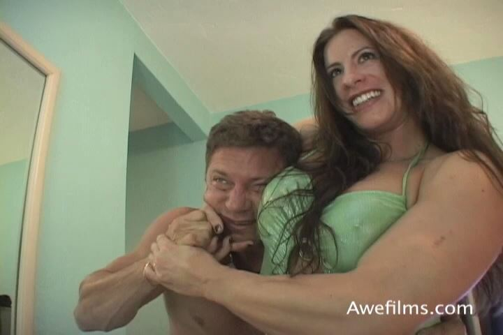 Angie Salvagno In Scene: The Impaler Part 3 - AWEFILMS - SD/480p/MP4