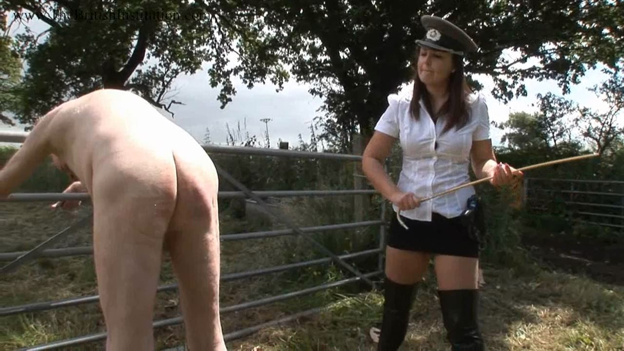 Miss Brook In Scene: 100 Strokes From Miss Brook Part 1 - THEBRITISHINSTITUTION - HD/720p/MP4