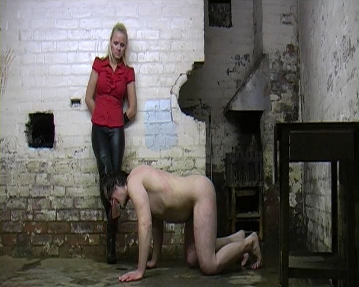 Sadista In Scene: Sadistas Joy Part 3 - THEBRITISHINSTITUTION - SD/576p/MP4