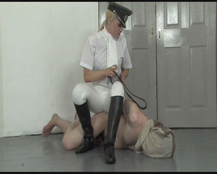 Sadista In Scene: Welcome To Hell Part 2 - THEBRITISHINSTITUTION - SD/576p/MP4