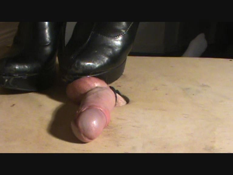 POPPED BALLS WITH GERI - BUSTEDBALLS - SD/576p/MP4