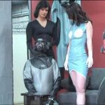 TV-Lady Joy van Doren, Annika Bond In Scene: Tyrannized – ERONITE-FEMDOM – LQ/360p/MP4