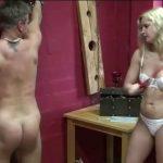 Annika Bond In Scene: Serve instead of fucking – ERONITE-FEMDOM – LQ/SD/400p/MP4