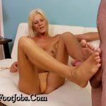 Goddess Olivia Blu In Scene: Just A Footjob – GODDESSFOOTJOBS – FULL HD/1080p/MP4