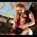 Julie Simone, Felix In Scene: Latex Breath Play Part 1 Bondage Mummification – JULIESIMONE – HD/720p/MP4