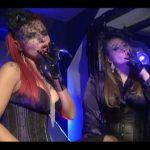 Mistrix, Julie Simone In Scene: Feed Your Need for Smoke – JULIESIMONE – HD/720p/MP4