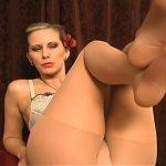 Mistress Madeline In Scene: Foot Slavepov 3 – MADELINEISWICKED – SD/480p/MP4
