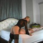 Mistress Madeline In Scene: Gravity Creampie – MADELINEISWICKED – SD/480p/MP4