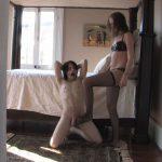 Mistress Madeline In Scene: Hailey Feet – MADELINEISWICKED – HD/720p/MP4