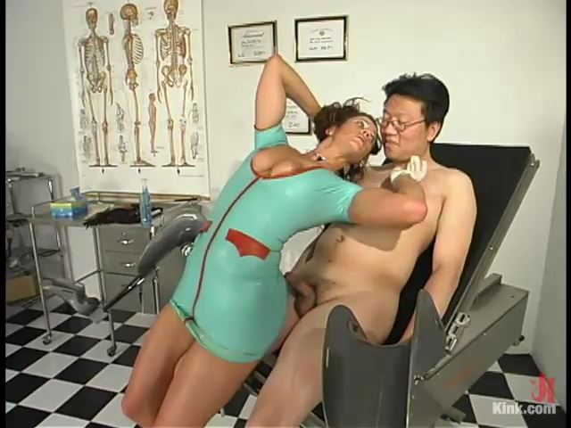 Dave and Kym Wilde - MENINPAIN / KINK - SD/480p/MP4