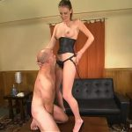 Audrey Leigh and J – MENINPAIN / KINK – SD/480p/MP4