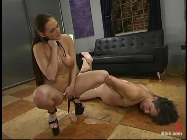 Venus and Rider - MENINPAIN / KINK - SD/480p/MP4