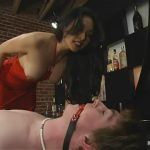 Mika Tan and Jamie – MENINPAIN / KINK – SD/480p/MP4
