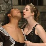 Princess Kali and Saba – MENINPAIN / KINK – SD/480p/MP4
