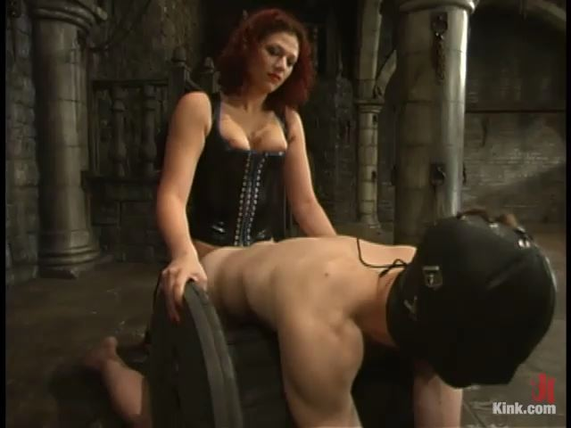 Venus May and Jack - MENINPAIN / KINK - SD/480p/MP4