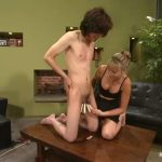 Audrey Leigh and Scott Lee – MENINPAIN / KINK – SD/480p/MP4