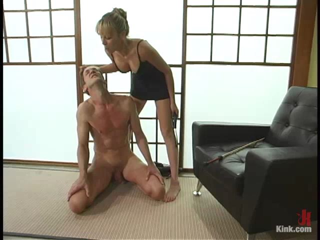 Lakko and Audrey Leigh - MENINPAIN / KINK - SD/480p/MP4