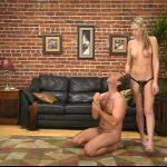 Audrey Leigh and Rok – MENINPAIN / KINK – SD/480p/MP4