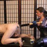 Lady Asmodena In Scene: Maximum Perversum 5 – STRAPON-GODDESS – HD/720p/MP4