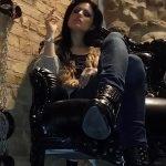 Mistress Blackdiamoond In Scene: Pov slave farm – CLIPS4SALE / BLACKDIAMOOND – FULL HD/1080p/MP4