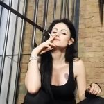 Mistress Blackdiamoond In Scene: Pov Dirty Talk With Dildo – CLIPS4SALE / BLACKDIAMOOND – HD/720p/MP4