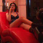Mistress Blackdiamoond In Scene: Boots leak Transportation – CLIPS4SALE / BLACKDIAMOOND – FULL HD/1080p/MP4