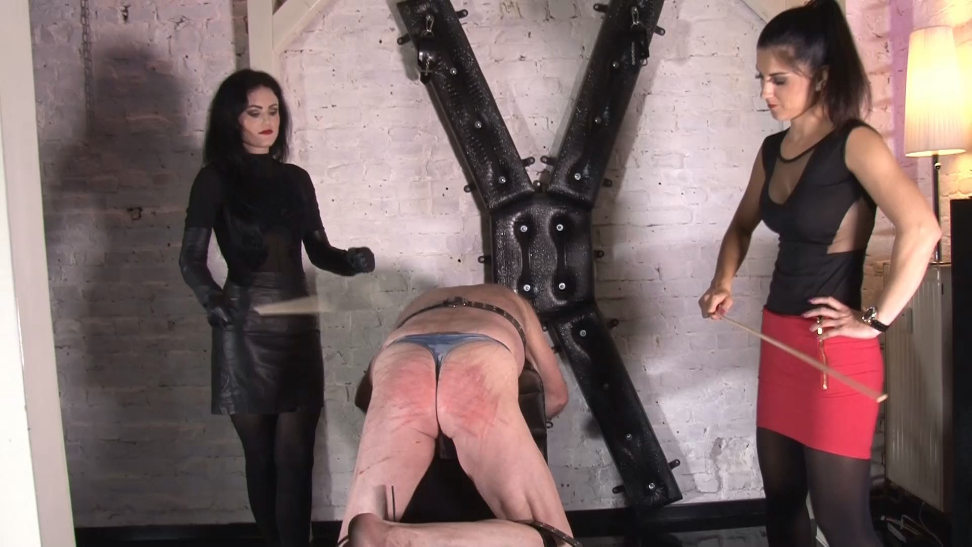 Mistress Blackdiamoond In Scene: 2 ladies 7 - CLIPS4SALE / BLACKDIAMOOND - FULL HD/1080p/MP4