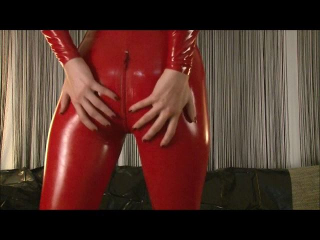 Mistress Blackdiamoond In Scene: Latex ass location - CLIPS4SALE / BLACKDIAMOOND - SD/480p/MP4