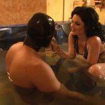 Mistress Blackdiamoond In Scene: Ns sauna – CLIPS4SALE / BLACKDIAMOOND – FULL HD/1080p/MP4