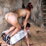 Ms. Liz, Mr. Valenada In Scene: SLAVE PRIDE 01 Riding Mr. Nice – BOSSY-GIRLS – FULL HD/1080p/MP4