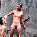 Ms. Liz, Mr. Valenada In Scene: SLAVE PRIDE 08 Piss For Bozo – BOSSY-GIRLS – FULL HD/1080p/MP4