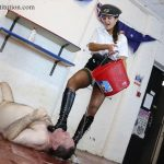 Mistress Jackie In Scene: Mouth Soaping Part 3 – THEBRITISHINSTITUTION – HD/720p/MP4