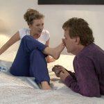 Mistress T In Scene: Weak for MY Feet – CLUBSTILETTO – HD/720p/MP4
