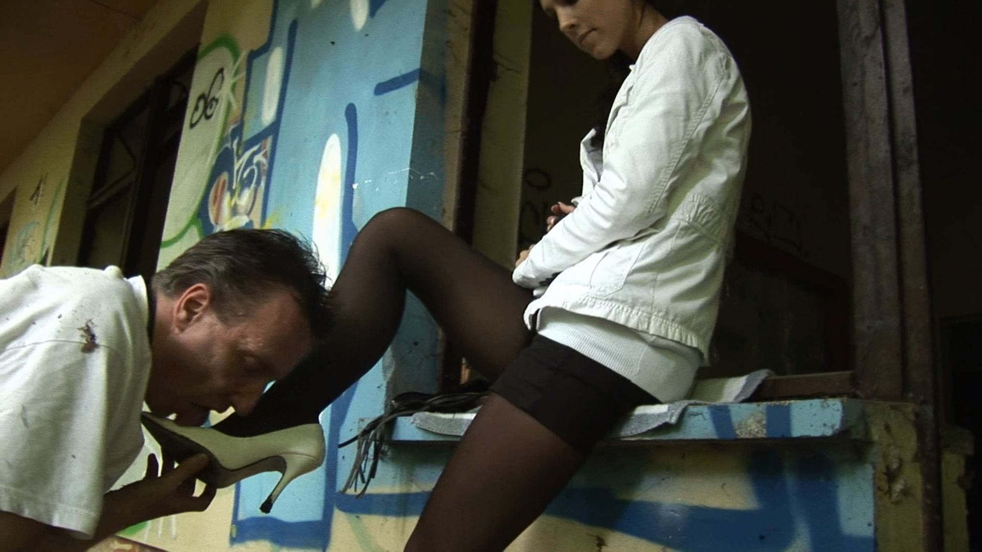 Mistress Chanel In Scene: Whipping Punishment - CLIPS4SALE / CRUSH PASSION - FULL HD/1080p/MP4