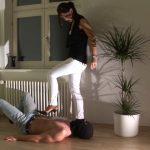 Mistress Chanel In Scene: Stiletto Humiliation Short – CLIPS4SALE / CRUSH PASSION – HD/720p/MP4