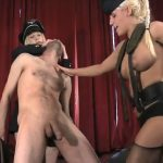 Mistress Dietrich, Mistress Jacky Joy In Scene: The Traitor Gets Busted Balls – DEADLYDOMMES – HD/720p/MP4