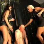 Mistress Jacky Joy, Mistress Audrina In Scene: Face Slapping Massacre – DEADLYDOMMES – HD/720p/MP4