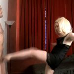 Mistress Dietrich In Scene: Cheater Gets His Balls Destroyed – DEADLYDOMMES – HD/720p/MP4