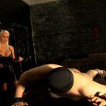 Mistress Dietrich, Mistress Jack Joy, Mistress Audrina In Scene: Tripple Dom Belt Beatdown – DEADLYDOMMES – HD/720p/MP4