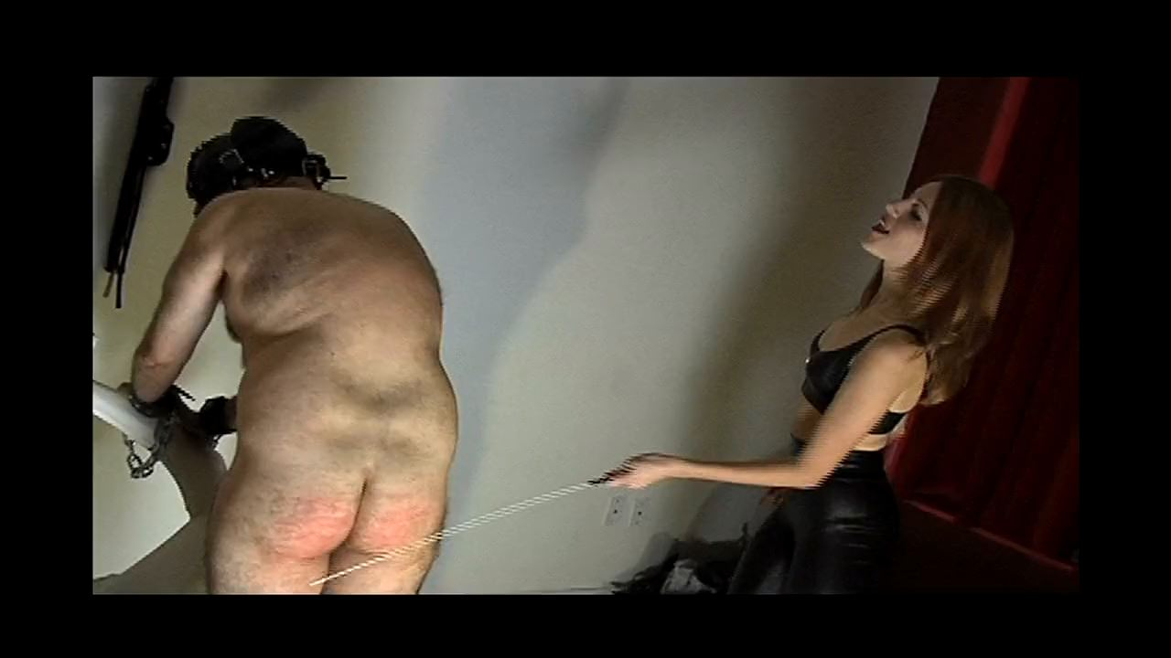 Mistress Dietrich, Leah In Scene: Slave Revolt Put Down - DEADLYDOMMES - HD/720p/MP4