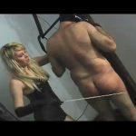 Mistress Dietrich In Scene: Chain Whipping – DEADLYDOMMES – HD/720p/MP4